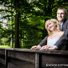 Wedding photographer Edyta Mrozek (edytamrozek). Photo of 15.06.2015
