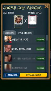 Truco Brasil - Truco online