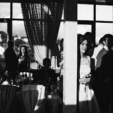 Wedding photographer Elena Andreychuk (pani-helen). Photo of 03.11.2015