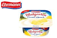 Angebot für Obstgarten CremeQuark Zitrone im Supermarkt