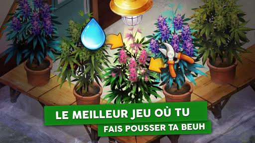 Hempire - Jeu de culture de plante  captures d'écran 1