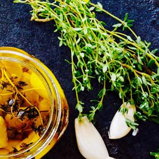 The Hirshon Garlic Confit