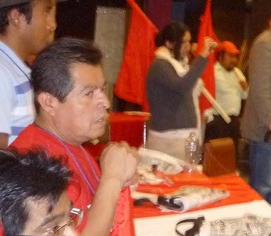 ¡Hasta la victoria siempre, camarada Gonzalo Hernández Cruz!