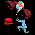 WAStickerApps Valentine icon