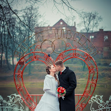 Wedding photographer Liya Sultanova (LijaSultanova). Photo of 11.05.2016