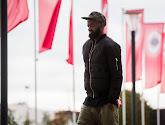 """De afscheidswoorden van Didier Lamkel Zé: """"Voel me soms vastgehouden als een gevangene"""" en """"Superfans trouw aan hun reputatie"""""""