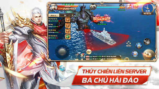 Thiu00ean Khu1edfi Chi Mu00f4n - Ma Kiu1ebfm Ku1ef7 Nguyu00ean 1.0 screenshots 4