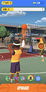 Basketball Idle MOD (Unlimited Money) 1