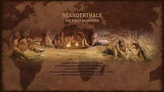 Neanderthals-TheFirstMariners screenshot 12