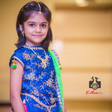 Wedding photographer Santosh Varma (photoexit). Photo of 26.09.2015