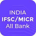 Indian IFSC/MICR All BANK icon