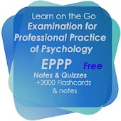 Exam For Professional Practice Of Psychology EPPP Android APK Download Free By Knowledge Revolution INC.