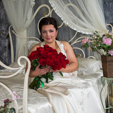 Wedding photographer Elizaveta Gaevskaya (gaevskaya1992). Photo of 19.10.2015