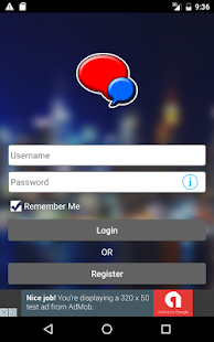 AahaChat - Free Chat Rooms- screenshot thumbnail