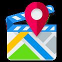Cine Mapp (Movie Showtimes) icon