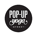 Pop Up Yoga Sydney icon
