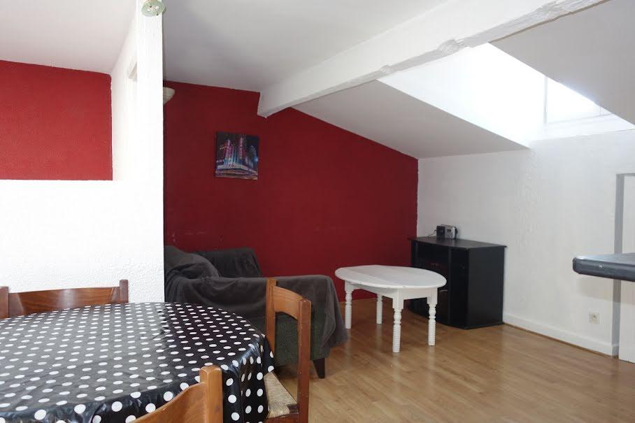 Location  appartement 2 pièces 46.02 m² à Valence (26000), 500 €