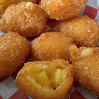 Corn Nuggets Baked Recipes.