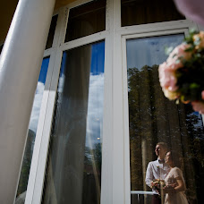 Wedding photographer Evgeniy Petrunin (petrunine). Photo of 28.11.2016