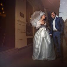 Wedding photographer Bojan Dzodan (dzodan). Photo of 25.10.2016