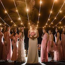 Fotógrafo de bodas Alexander Haydar (alexanderhaydar). Foto del 04.07.2017
