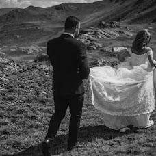 Wedding photographer Catalin Gogan (gogancatalin). Photo of 20.10.2017