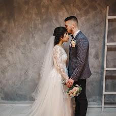 Wedding photographer Dіana Zayceva (zaitseva). Photo of 29.03.2018