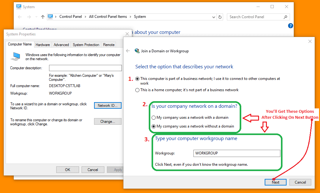"Network Error ""Windows Cannot Access \\ Shared Drive"" – What to do"