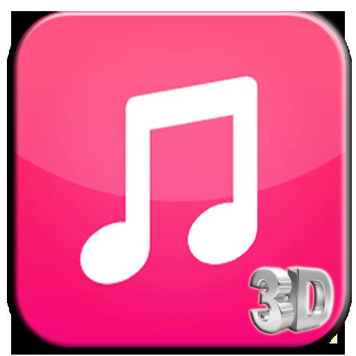 Super 3D Ringtones - HIFI Icon