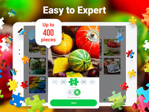 Jigsaw Puzzles - Puzzle Game 1.5.0 screenshots 8