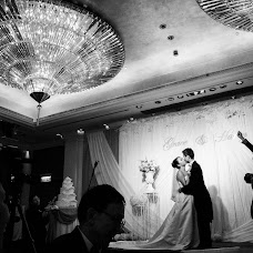 Wedding photographer Leo Tang (leotang). Photo of 02.02.2015