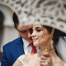 Wedding photographer Pavel Dmitriev (PavelDmitriev). Photo of 07.08.2018