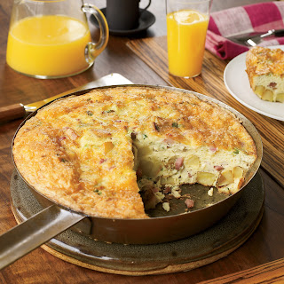 Gruyere Potatoes Recipes