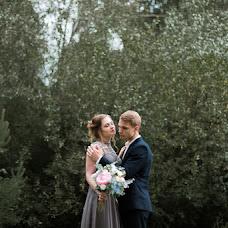 Wedding photographer Maksim Podobedov (Podobedov). Photo of 12.10.2017