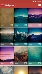 Axis Icon Pack v4.5.3 APK 7