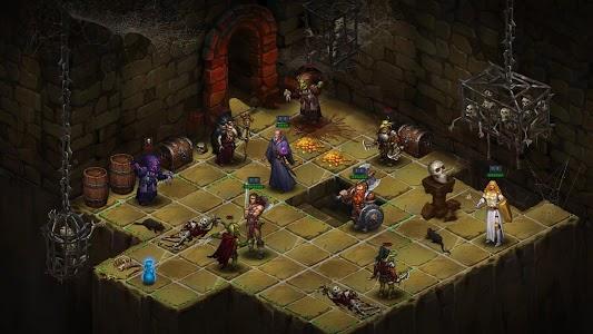 Dark Quest 2 1.0.1 (Paid)