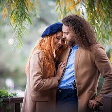 Свадебный фотограф Ирина Недялкова (violetta1). Фотография от 27.10.2017