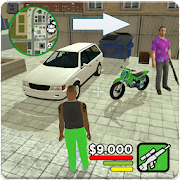 Grand Vegas Mafia Crime : Gangster Town 1.0
