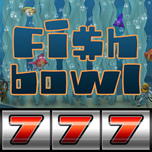 Fish Bowl HD Slot Machine (game)