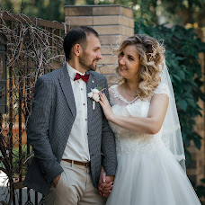 Wedding photographer Vadim Mironov (mvlphoto). Photo of 03.08.2017