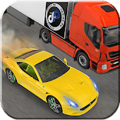 Traffic Racer: Car Racing 3D