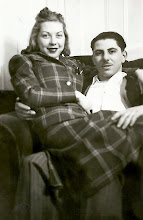 Photo: Catherine and Harold Sternbach