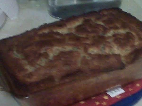 Moistest Banana-nut Bread Ever! Recipe