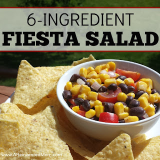 6-Ingredient Fiesta Salad.