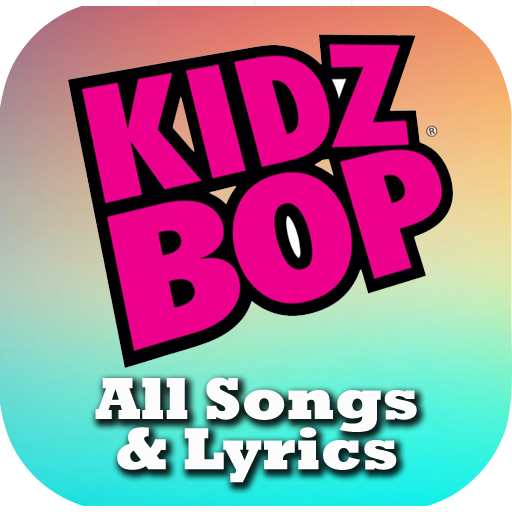 Kids Bop All songs (app)