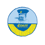 Logo for Coast Brewing Company