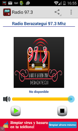 Radio Berazategui 97.3