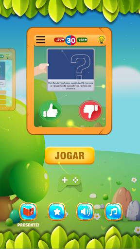 Jogo Bu00edblico Perguntas e Respostas Com Imagem  screenshots 4