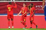 Belgische beloften pakken broodnodige driepunter tegen Moldavië