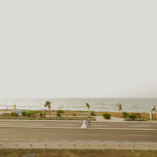 Wedding photographer Harvin Lewis (harvinlewis). Photo of 20.03.2018